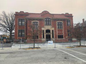 St. Wendelin School